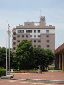 ニューセントラルホテル勝田(BBHホテルグループ)