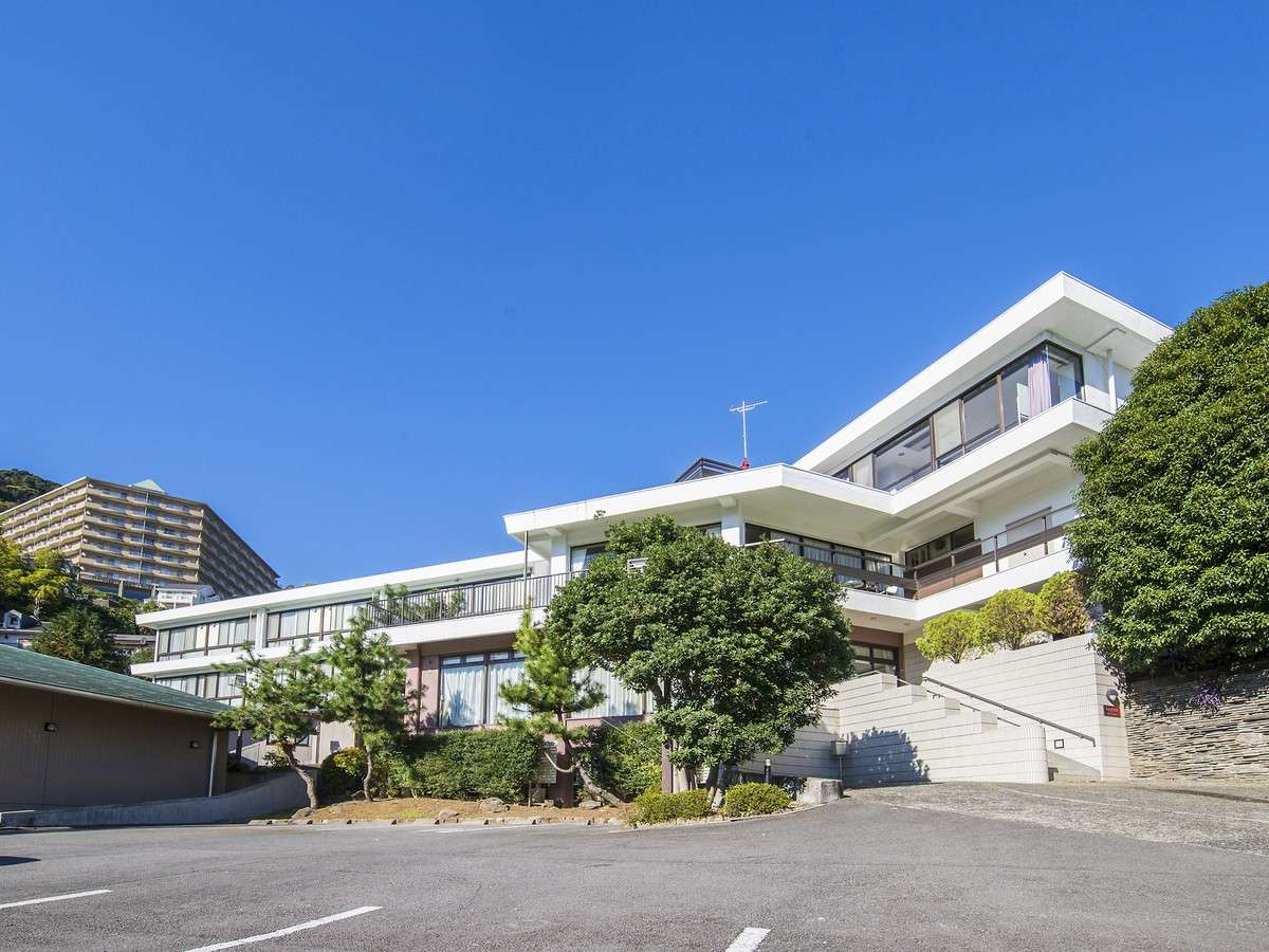 TKP HOTEL&RESORT レクトーレ熱海小嵐