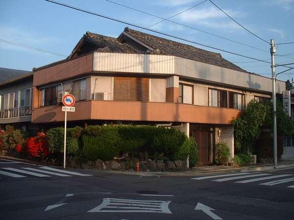 嬉野温泉 旅館 一休荘
