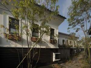 蔵の宿 松屋(貸別荘)