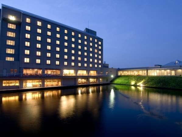 癒しのリゾート・加賀の幸 ホテル アローレ