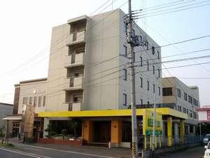 ホテルセレクトイン古川