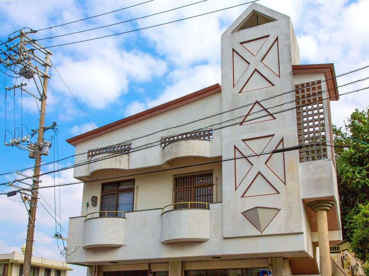 Okinawa Hime House