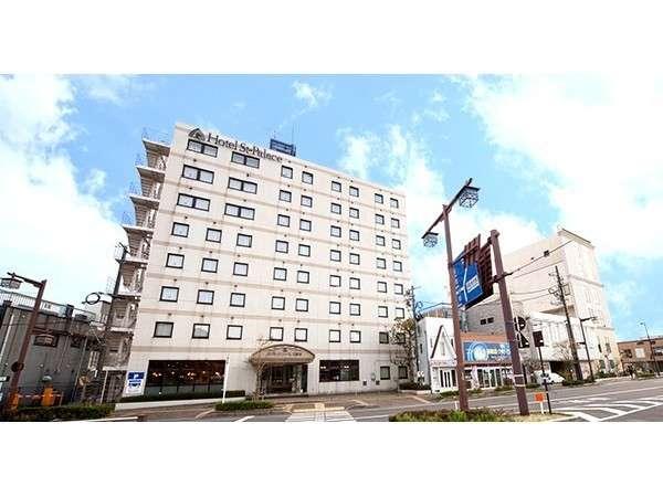 ホテルセントパレス倉吉