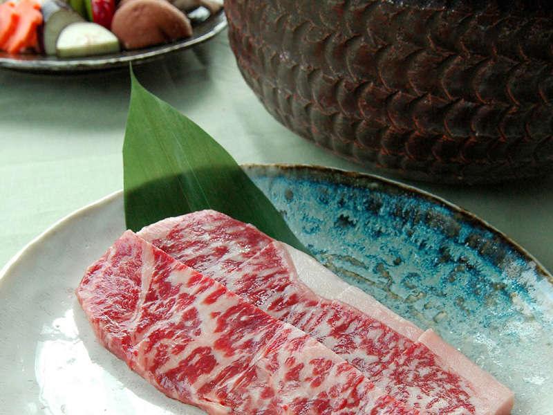 上品な味わいのヒレ肉