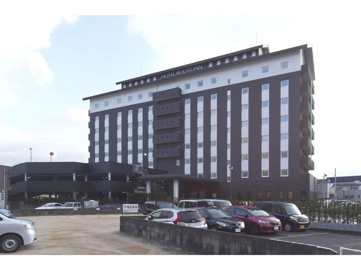 ホテルル-トイン山口 湯田温泉