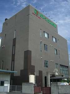 グリーンサンホテル
