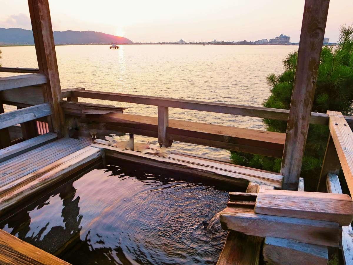 東郷温泉 湖泉閣養生館