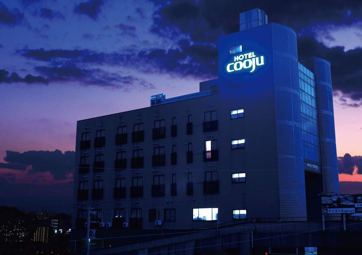 ホテル ク-ジュ福井<HOTEL cooju fukui>