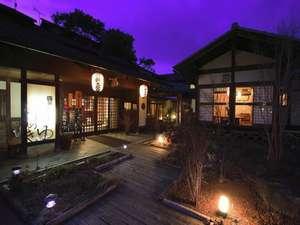 秩父七湯「御代の湯」 新木鉱泉旅館