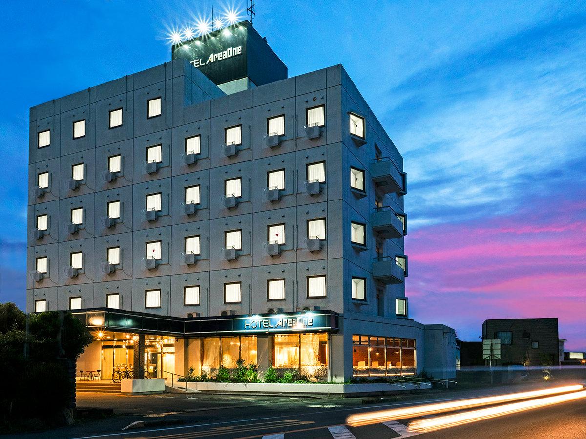ホテルエリアワン東海(HOTEL Areaone)