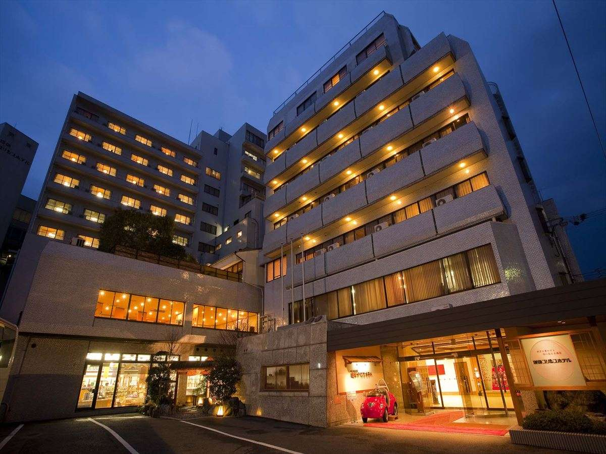 道後プリンスホテル