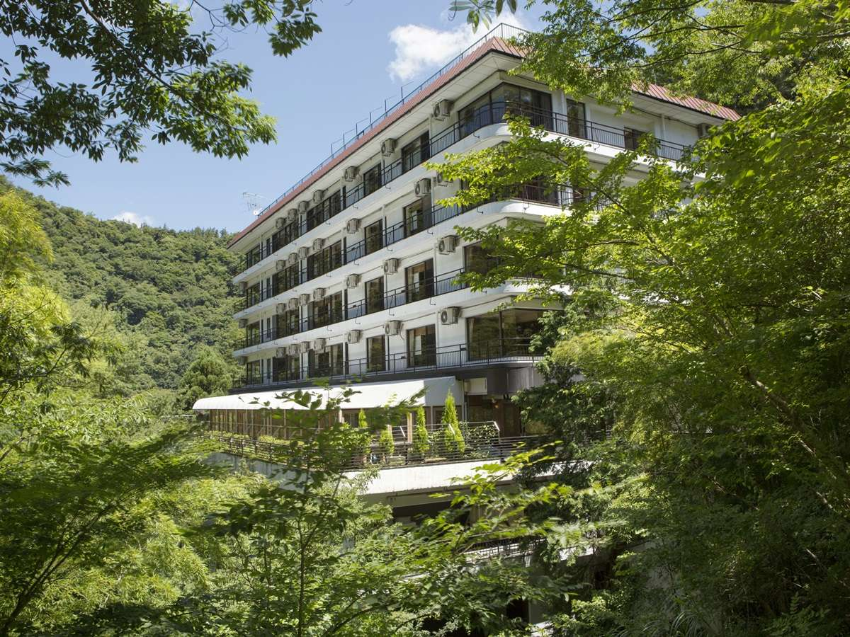 箱根湯本ホテル