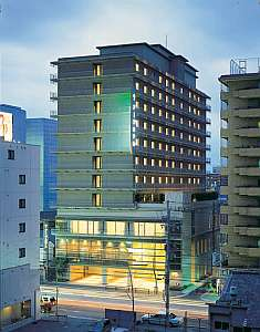 アークホテル 京都 画像