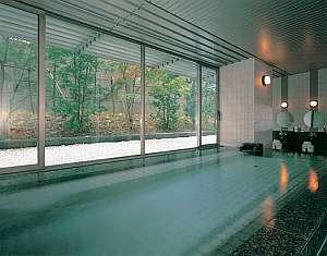 三井ガーデンホテル京都四条:大浴場