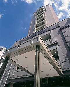 東京第一ホテル錦:写真