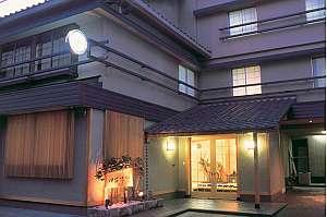 中安旅館:写真