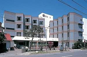 Hotel New 勝良