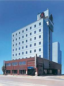 アクアガーデンホテル 画像