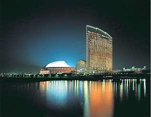 JALリゾート シーホークホテル福岡 画像