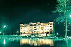 大人の隠れ家ホテル特集・北海道編 富良野ホップストーアスホテル