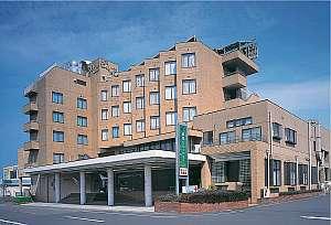 都城グリーンホテル:写真