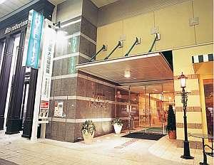 ドーミーイン 札幌本館