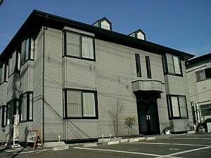 青葉ビジネスホテル