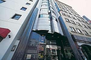 ビジネスホテル カーム:写真