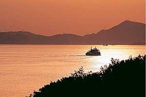小豆島の温泉格安宿泊案内 ホテルグリーンプラザ小豆島