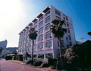 鴨川ユニバ-スホテル