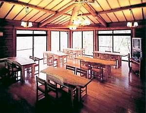 安曇野蝶ヶ岳温泉 啼鳥山荘(ほりでーゆー別館)
