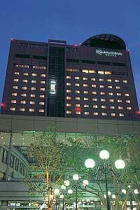 鹿島セントラルホテルのイメージ