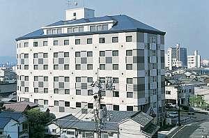 コートホテル倉敷の画像