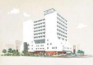 ホテル ハシモト