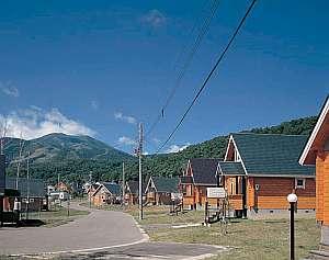 レンタルコテージ ニセコ 泉郷