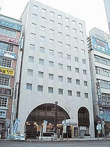 札幌リッチホテル