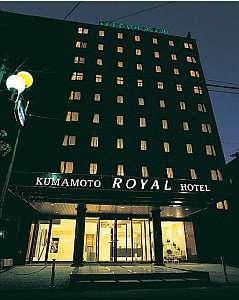 ホテルクラウンヒルズ熊本(BBHホテルグループ):写真