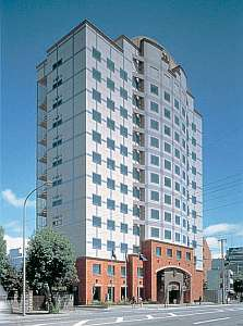 ホテル 330グランデ 札幌