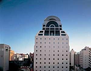 アリマックスホテル330札幌
