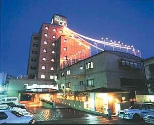 プラザホテル豊田の画像