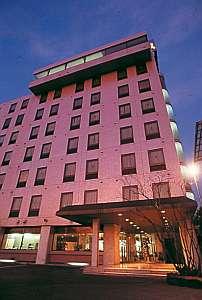 ホテルサンプラスユタカ