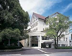 宝塚ホテル [ 兵庫県 宝塚市 ]  宝塚温泉