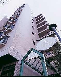 江坂・吹田・豊中の格安ホテル 新大阪ステーションホテルグループ岸辺ステーションホテル