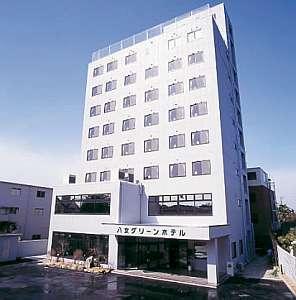 八女グリーンホテル [ 福岡県 八女市 ]