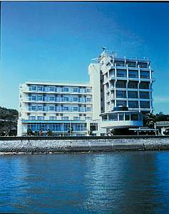 小豆島グランドホテル水明の画像