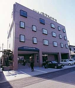 ビジネスホテル八千代 [ 千葉県 茂原市 ]