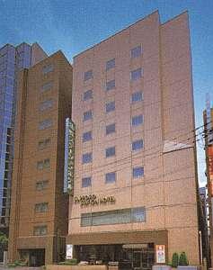札幌ステーションホテル