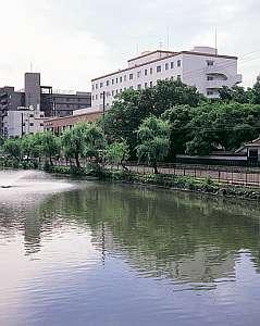 グリーンヒルホテル明石 [ 兵庫県 明石市 ]