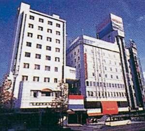 グランパレホテル:写真